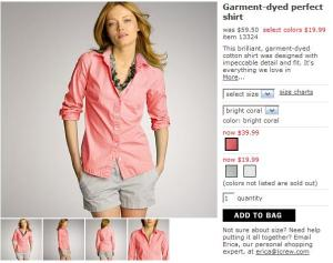 dyedperfectshirt